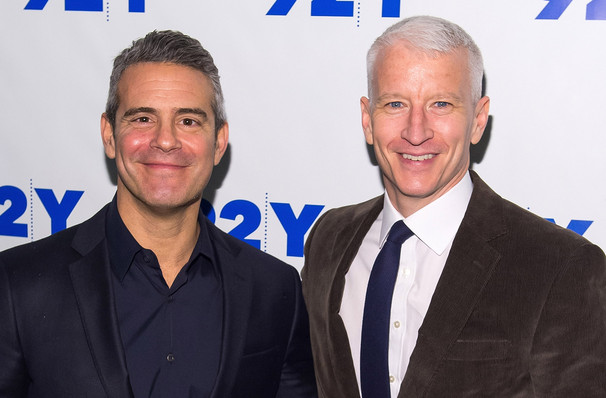 Andy cohen dating 2019
