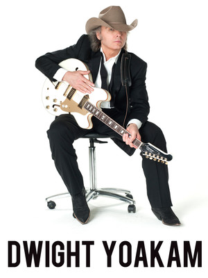 Dwight Yoakam at Overture Hall
