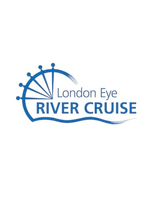 London Eye River Cruise Poster
