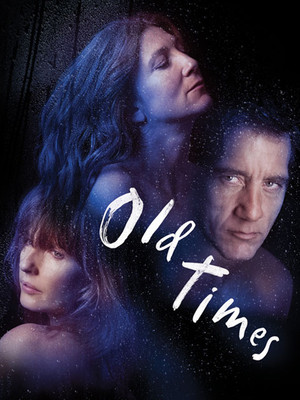 Old Times Poster