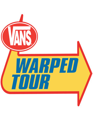 Vans Warped Tour, Zephyr Field, New Orleans