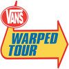 Vans Warped Tour, Hollywood Casino Amphitheatre IL, Chicago