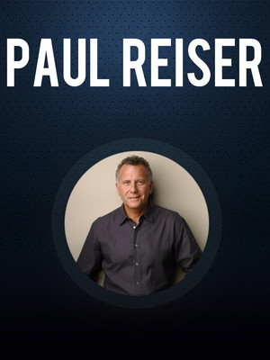 Paul Reiser at Paramount Center For The Arts