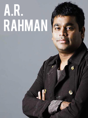 AR Rahman, Oracle Arena, San Francisco