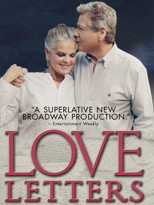 Love Letters Shubert Theatre Boston MA Tickets information