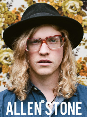 Allen Stone at Egyptian Theatre