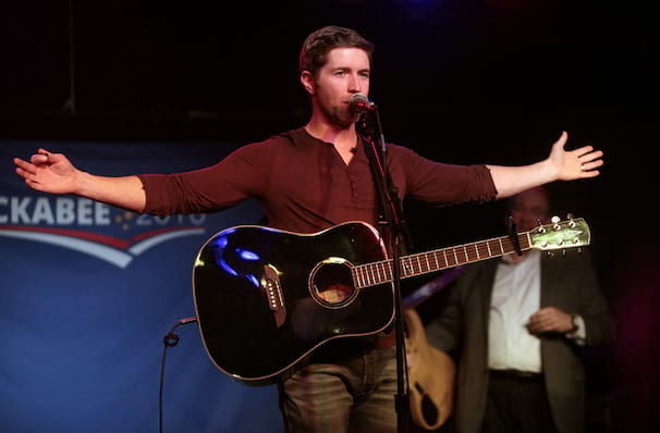 Josh Turner, Midland Center For The Arts, Saginaw