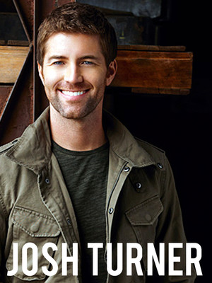 Josh Turner at Midland Center For The Arts