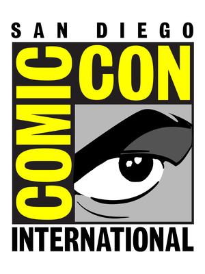 San Diego Comic-Con Poster