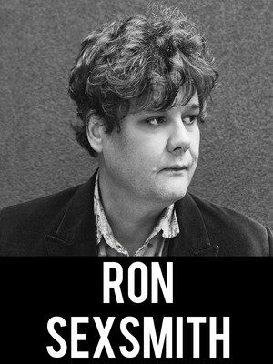 Ron Sexsmith Poster