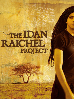 Idan Raichel at Regency Ballroom