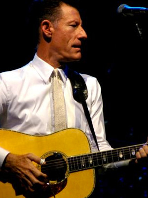 Lyle Lovett His Large Band, Grand 1894 Opera House, Galveston