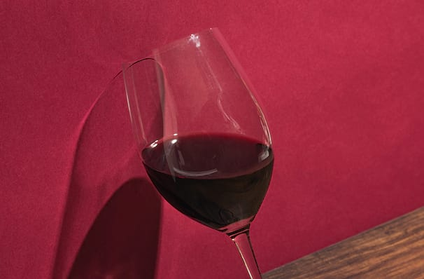 UB40's one night visit to Buffalo