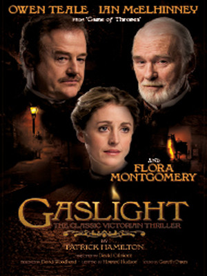 Gaslight at Royal Alexandra Theatre
