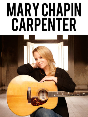 Mary Chapin Carpenter at Mountain Winery
