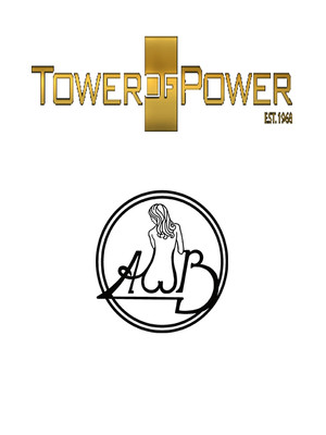 Tower Of Power & The Average White Band Poster