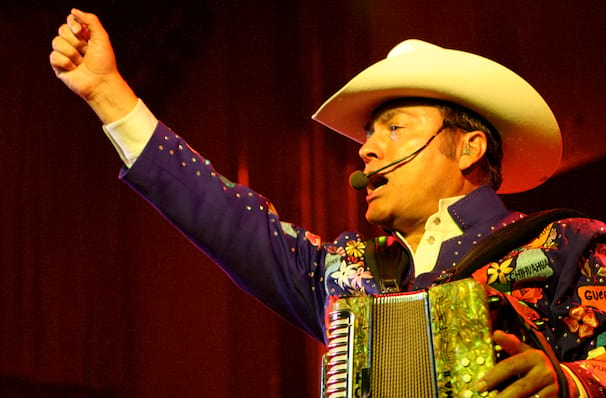 Dates announced for Los Tigres del Norte