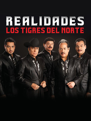 Los Tigres del Norte at La Hacienda Event Center