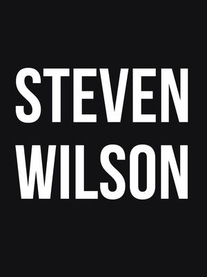 Steven Wilson, Berklee Performing Arts Center, Boston