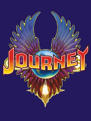Journey, The Colosseum at Caesars, Las Vegas
