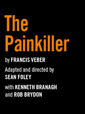 The Painkiller Poster