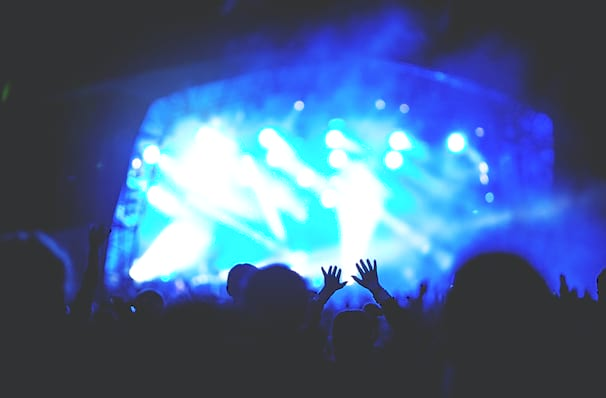 Shinedown, Cynthia Woods Mitchell Pavilion, Houston