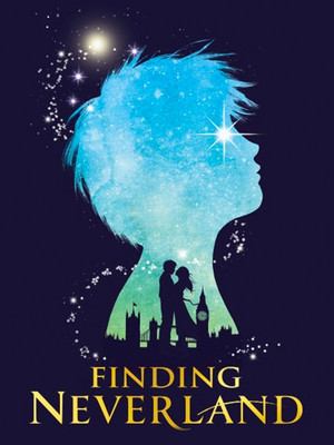 Finding Neverland at Lexington Opera House