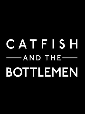 Catfish And The Bottlemen, House of Blues, Los Angeles