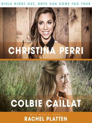 Colbie Caillat Christina Perri Tour Reviews