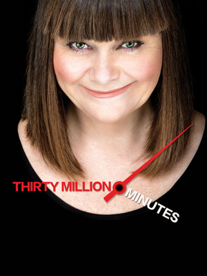 Dawn French: 30 Million Minutes Poster