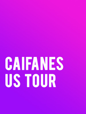Caifanes, House of Blues, Los Angeles