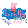 Peppa Pigs Big Splash, Theatre Maisonneuve, Montreal
