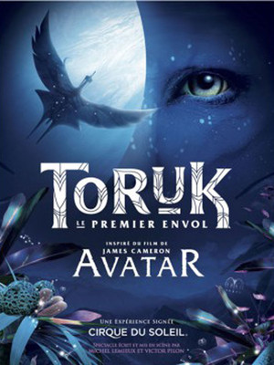 Cirque du Soleil - Toruk at Wells Fargo Center