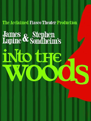 Into The Woods at Ahmanson Theater