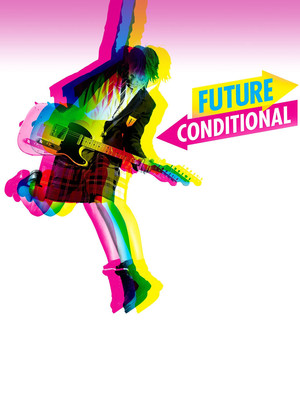 Future Conditional Poster