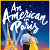 An American in Paris, Oriental Theatre, Chicago