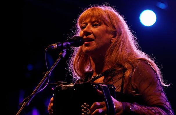Loreena McKennitt, FirstOntario Concert Hall, Hamilton