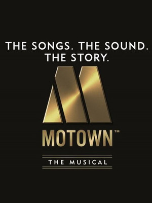 Motown - The Musical at Shaftesbury Theatre