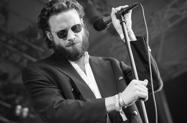 Father John Misty, Paramount Theatre, Seattle