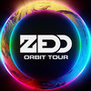 Zedd, Bill Graham Civic Auditorium, San Francisco
