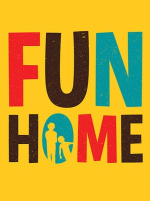 Fun Home at Curran Theatre