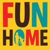 Fun Home, Peace Concert Hall, Greenville