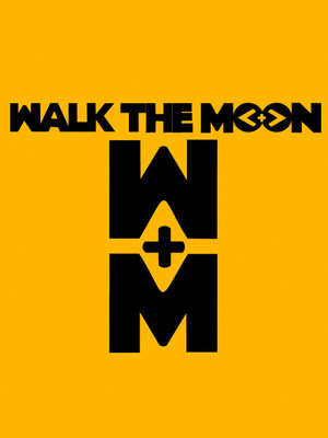 Walk the Moon at College Street Music Hall
