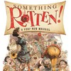 Something Rotten, Sacramento Community Center Theater, Sacramento