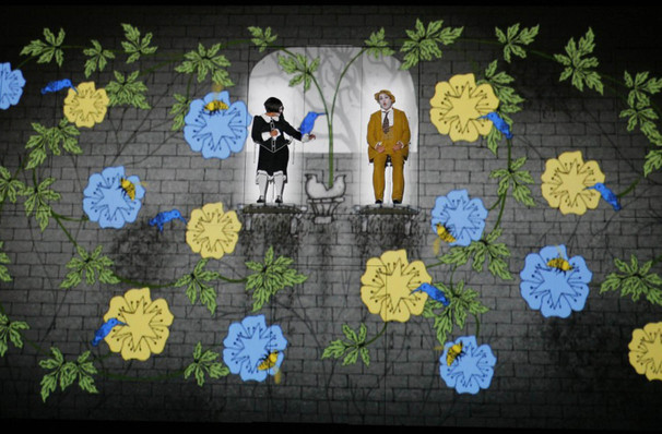 Last chance to see Los Angeles Opera - The Magic Flute