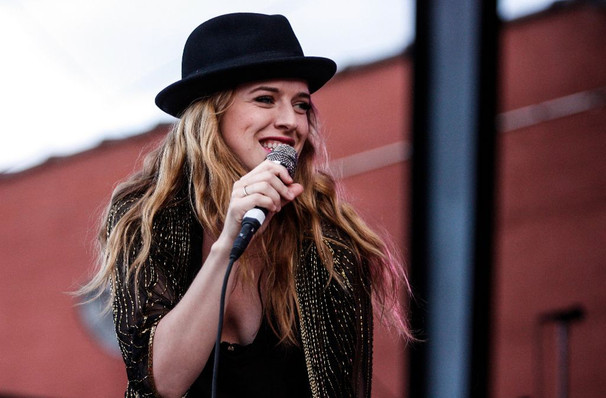 ZZ Ward, House of Blues, Cleveland