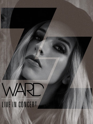 ZZ Ward at Mercury Ballroom