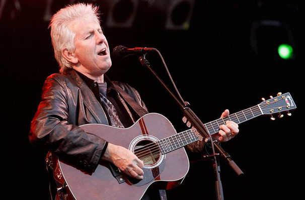 Graham Nash, Berklee Performing Arts Center, Boston