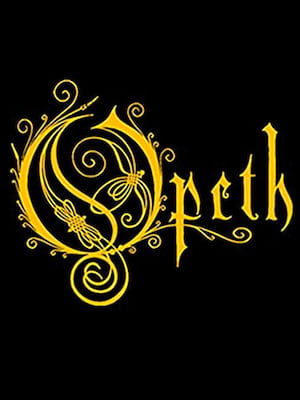 Opeth at Apollo Theater