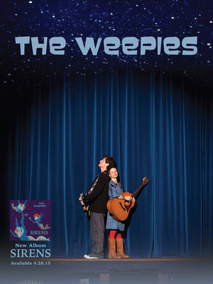The Weepies Poster